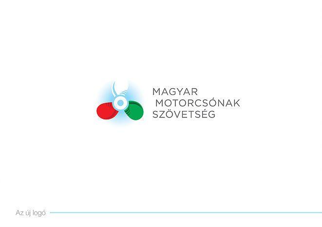 Magyar Motorcsónak Szövetség logóterve – Pályázati anyag!