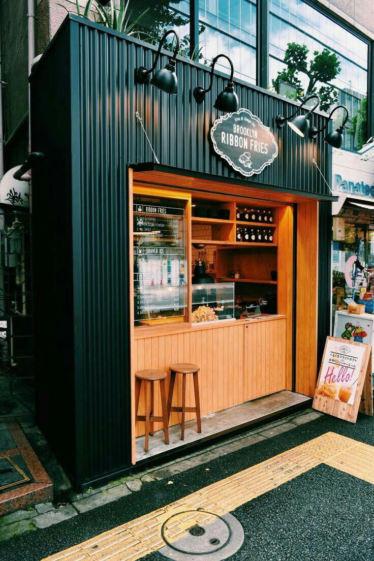 Pin by Amy Miw on k.o.p.i. | 카페 디자인, 레스토랑 디자인, 작은 카페