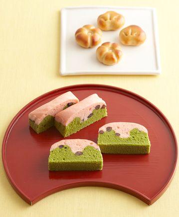 和菓子の会:1月のメニュー || ベターホームのお料理教室