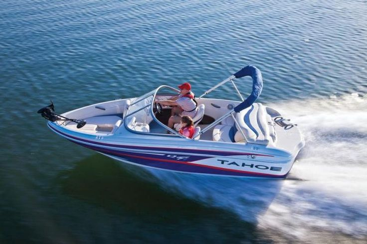 New 2013 Tahoe Boats Q4i SF Fish and Ski Boat Photos- iboats.com