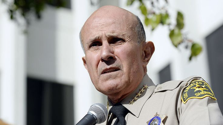 07/18/2016 - Judge says 6 months in prison for former LA county sheriff is not enough