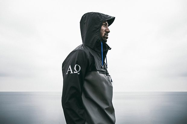 Anorak Rains x Off The Hook pour homme #rains #offthehook #anorak
