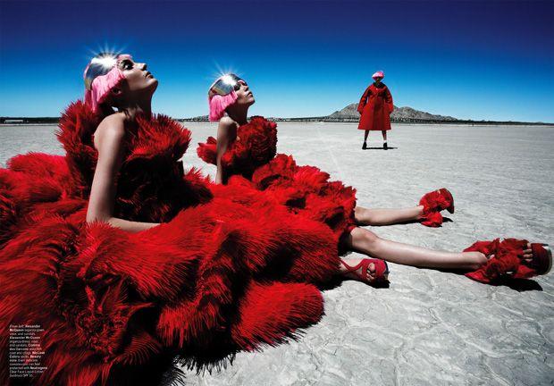 Fotógrafos de moda que debes conocer - Cultura Colectiva - Cultura Colectiva