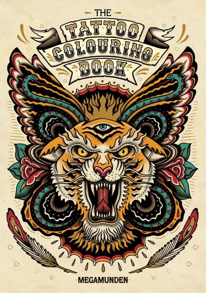 fantastic dragons colouring book - Google Search