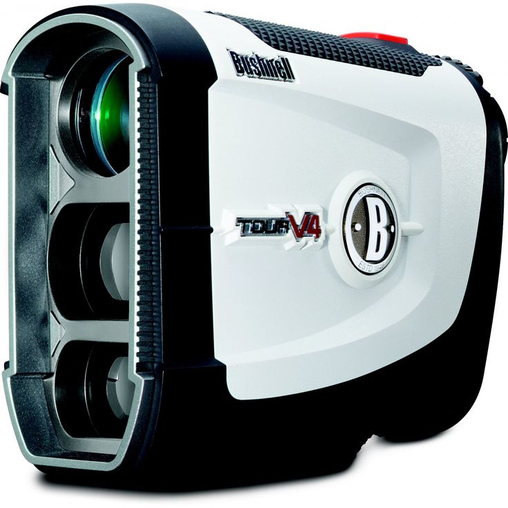Bushnell Tour V4 Laser Range Finder from @golfskipin
