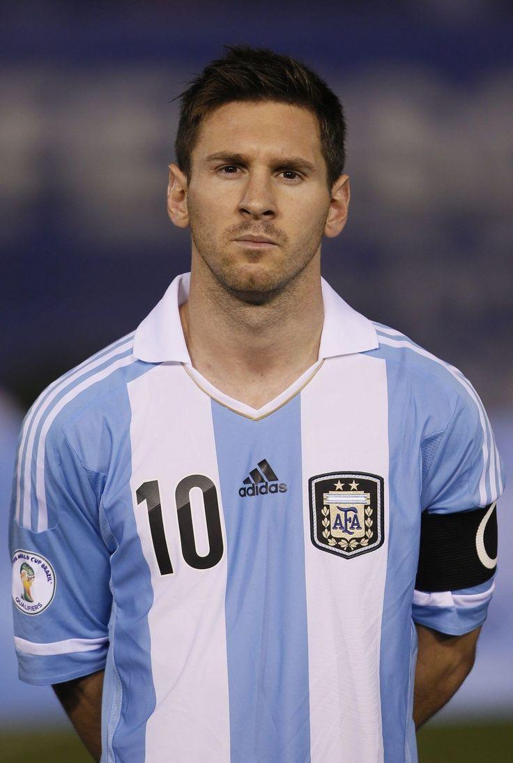 Lionel Messi - Argentina!!!!!!!!!!!!!!!!!!!!!!!!!!!!!!!!!