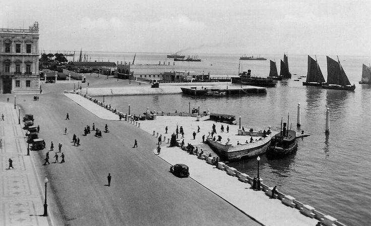 Lisbon #oldtimes