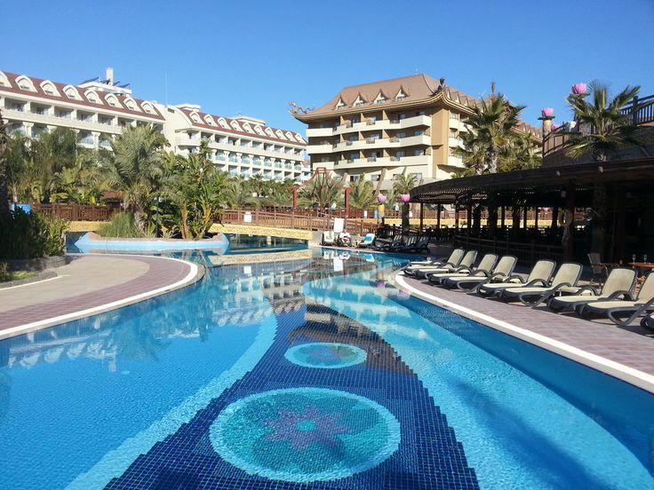 Hotel Royal Dragon in der Türkei