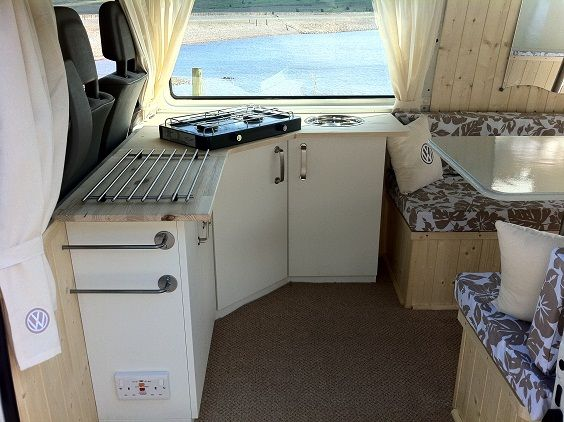 Tongue and groove cladding corner unit vw t4 - Tongue and groove interior cladding ...
