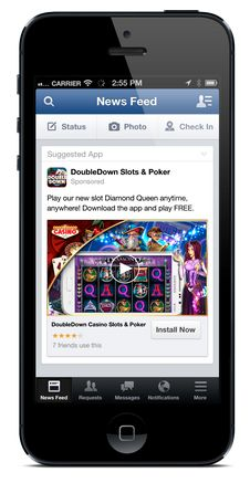 Screen Shot 2013 10 21 at 10.13.27 AM Facebook rolling out video and cost per action options for mobile app install ads
