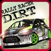 APK-GR: Rally Racer Dirt v1.2.4 Mod APK