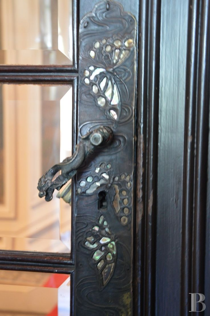 28 best images about art nouveau francia on pinterest aquitaine paris art and the late. Black Bedroom Furniture Sets. Home Design Ideas