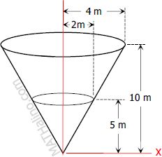 Calculator Technique for Solving Volume Flow Rate Problems