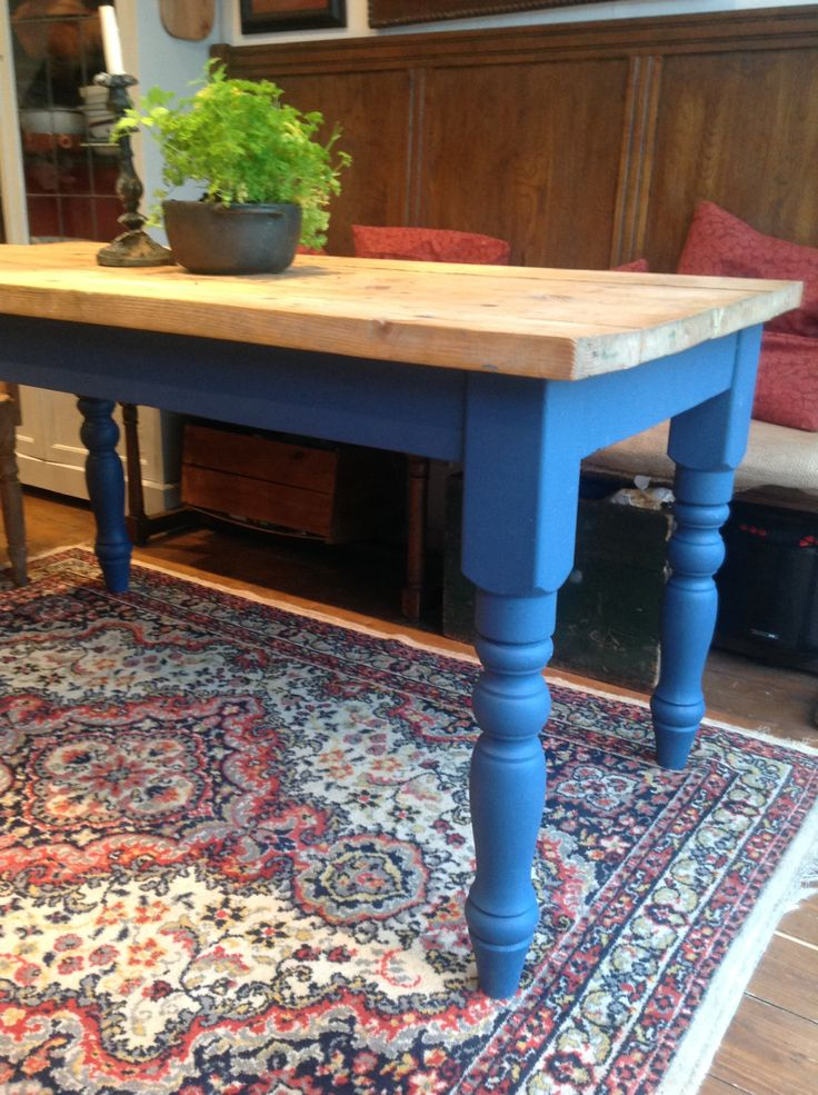 Traditional Handmade Bespoke Tables By VRevival On Etsy