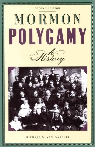 In this comprehensive survey of Mormon Polygamy, Richard Van Wagoner details, with precision and detachment, the tumultuous reaction among insiders and outsiders to plural marriage. In an honest, meth