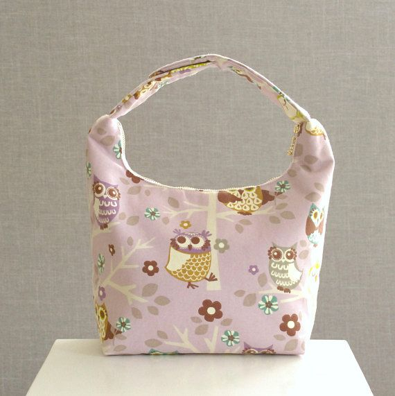 Insulated Lunch Bag Girls Lunch Bag Lunch Tote School Lunch