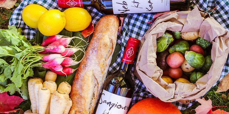 La dieta mediterránea: conoce sus beneficios