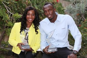 A look back at Usain Bolt's and Shelly-Ann Fraser-Pryce's year on the track