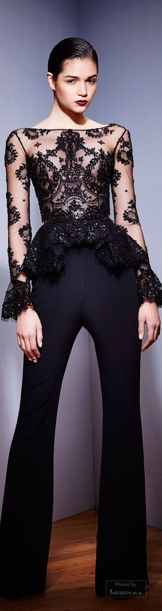 Zuhair Murad.Fall 2015. Clothing, Shoes & Jewelry : Women : Shoes : Fashion Sneakers : shoes http://amzn.to/2kB4kZa