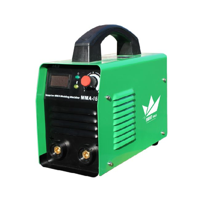 Home use mini MMA 120 A electric portable welding machine price