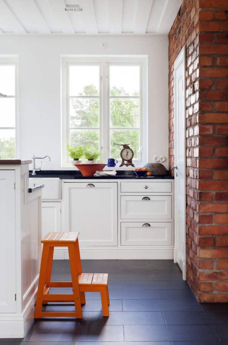 49 besten küche Bilder auf Pinterest | Rund ums haus, Kleine küchen ...