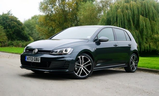 Fruity and frugal: Volkswagen Golf 7 GTD