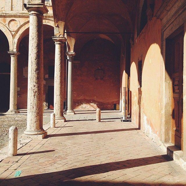 San Pietro, Perugia Di certe cose s'impossessano certe culture #perugia2019 foto di @alessandrabacci