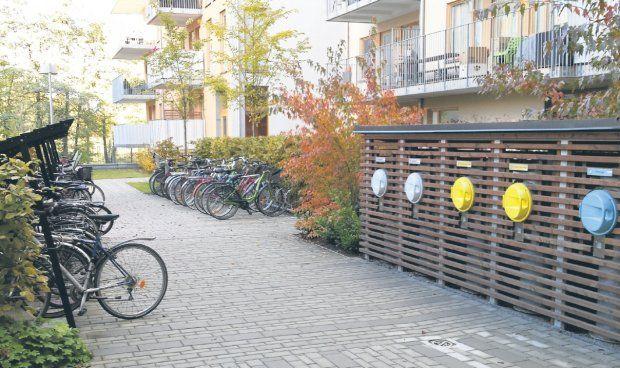 Z obowiązkiem segregowania śmieci w Szwecji się nie dyskutuje. To oczywiste, tak…