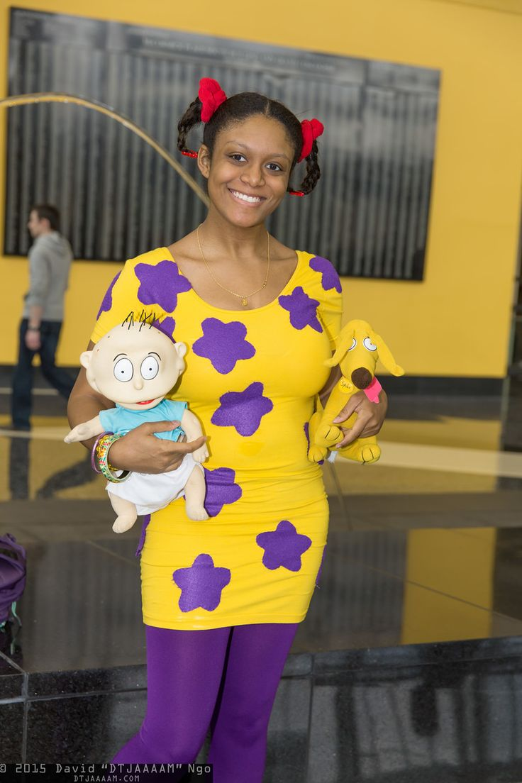 Susie Carmichael, Tommy Pickles, and Spike | Costumes ...