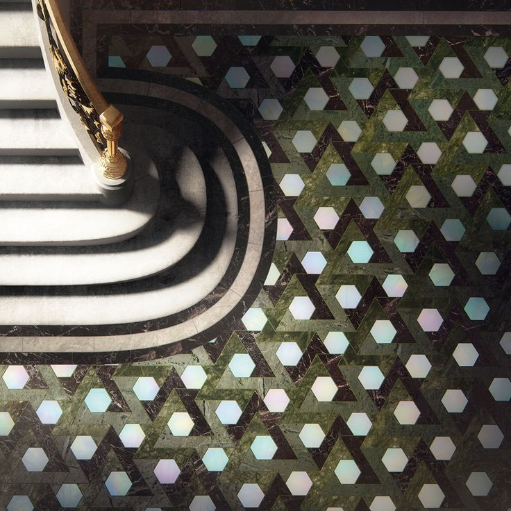 The Illusion A Pattern Is Able Create Is Magnificent: In Our Sicistone  Collection The Innovation