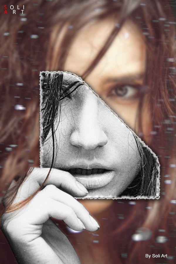 Creative Photography Ideas By Soli Art on Behance