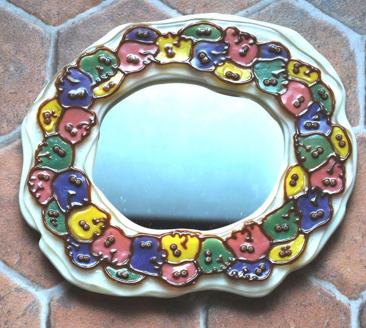 MANJUN mirror! Fusing