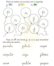Grafia Cursiva -Traçado e Letra