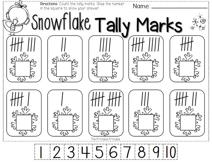 17 Best ideas about Tally Marks on Pinterest | Kindergarten math ...
