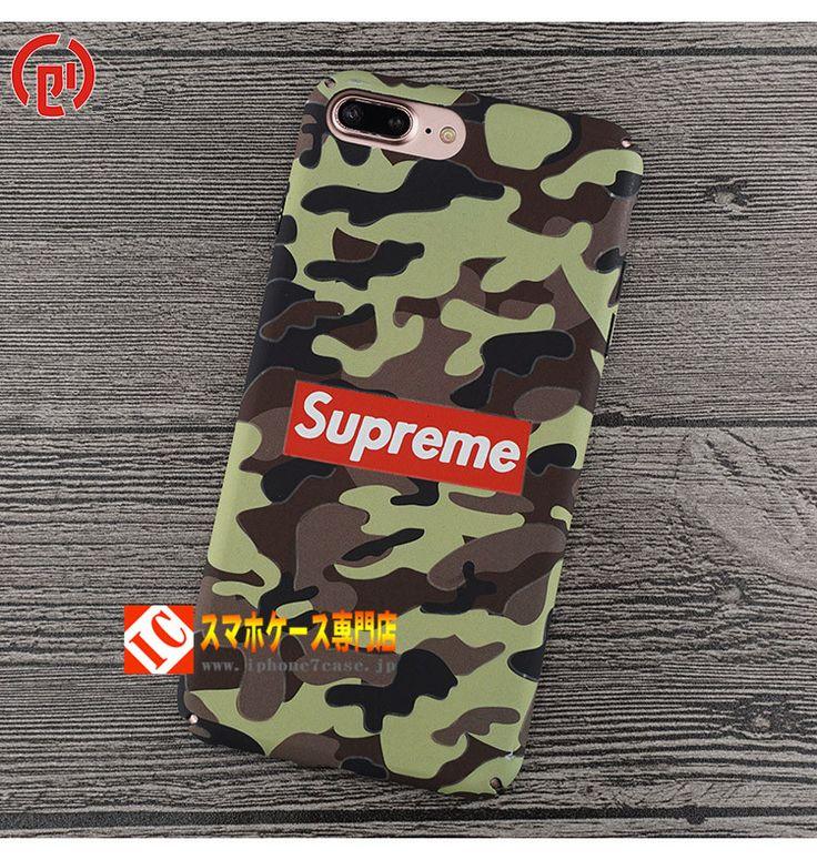 supremeiPhone7ケース夜光