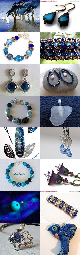 FlorenceJewelshop presents: New Years Treasures (TXS) by Florence on Etsy--Pinned with TreasuryPin.com
