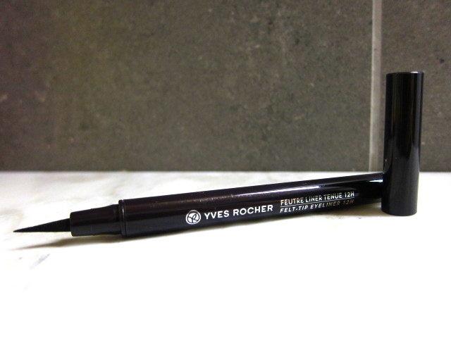 Yves Rocher Eye Liner -best ever!