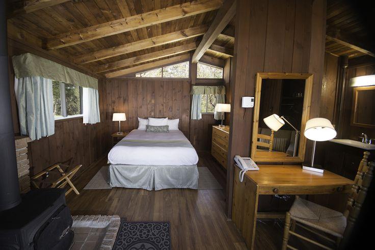 Liscombe Lodge Chalets.
