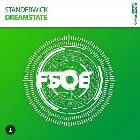 Dreamstate - Standerwick #fsoe