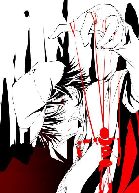 「【腐向け】文ストログ7」/「しゅり@太乱プチ」の漫画 [pixiv]