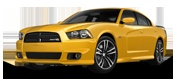 2012 Charger SRT8® Super Bee