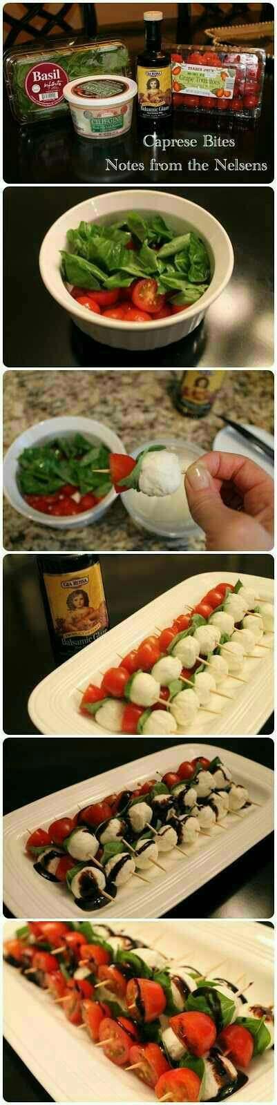 the perfect appetizer#Food&Drink#Trusper#Tip