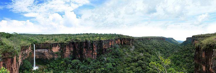 Parques Nacionais brasileiros registram recorde de visitação em 2015