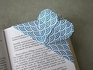 Assez Plus de 25 idées uniques dans la catégorie Marque pages en origami  DZ99