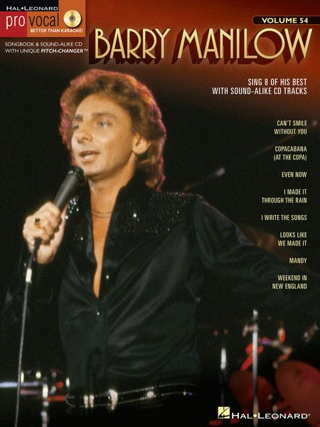 225 best barry manilow images on pinterest barry manilow cinema angel barry manilow fan books vintage sheet music book music theory me gustas posters bookmarktalkfo Image collections