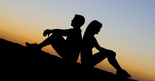 5 defeitos difíceis de conviver no casamento