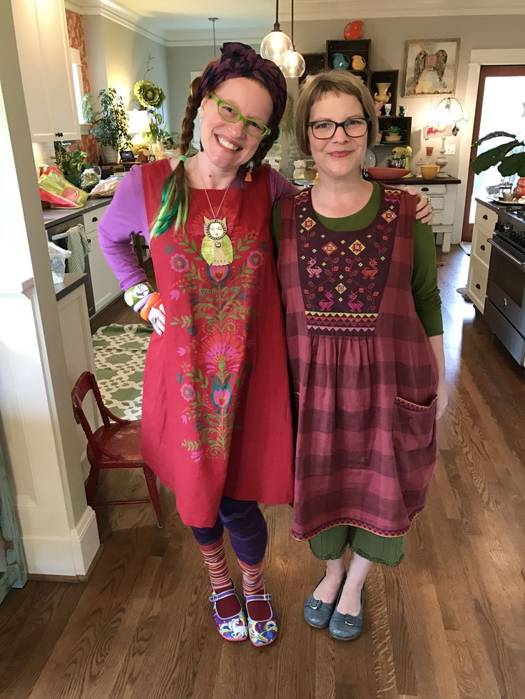 New holiday collection with Rachel Awes and Kelly Rae Roberts from gudrunsjoden.com! http://rachelawes.com