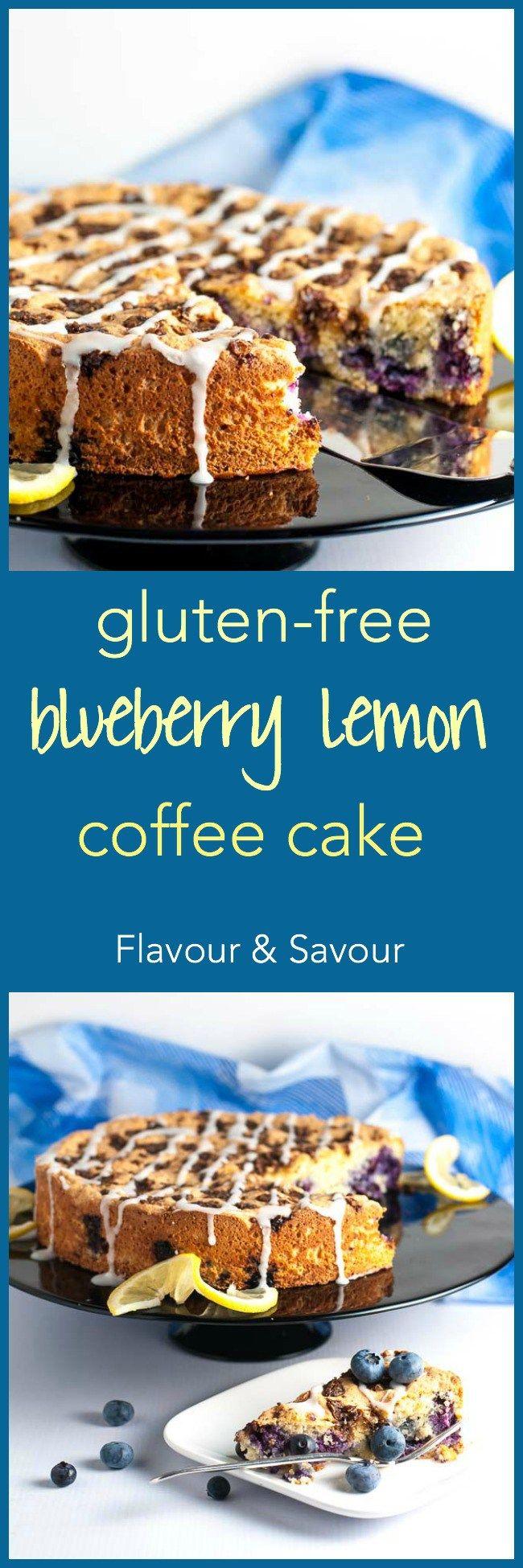 coffee cake blueberry sour cream coffee cake coffee cake blueberry ...