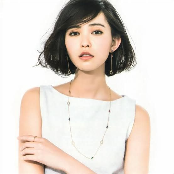 Image result for 比留川游 ボブ【2019】