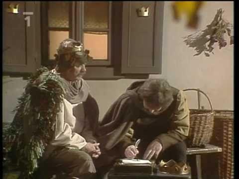 O houbovém Kubovi a princi Jakubovi (1986)